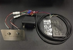LHPM-ELC Electrical Kit (includes switch &  transformer) / For use with LHPM only