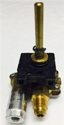 PA010099 Gas Valve With Switch