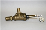 PA010151 GRILL VALVE Natural gas