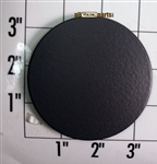 PA080108 C BURNER CAP - Gray