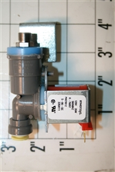 PA970012 Single Water Valve Subs From PA970142