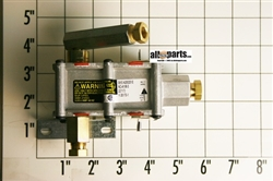 PB010001 VGR Dual Safety Gas Valve