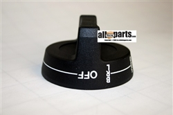 PB010091 -- Thermostat Knob Black Sub From  PB010016