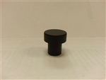 "PB010159 ""IR"" Safety Valve Knob Black"
