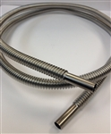 "PB020096 Flex Tubing 48"" Sub From  F2003505"