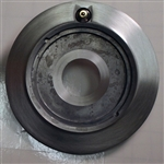 PB050032 Burner Base (D)-Left Front Sub From  PG230023