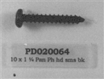 PD020064 SCREW-10 X 1 1/4