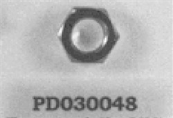 PD030048 THERMOCOUPLE NUT