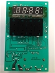 PE050061 WORLDTRONIC CLOCK--TIMER