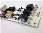 PE070148 SELF-CLEAN BOARD/TIMER
