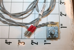 PE070686 Potentiometer  Assembly - Gray  Including Harness