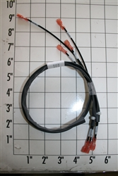 PE070711 IGNITION WIRE HARNESS - VGIC305 Viking