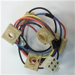 "PE070819  36"" Igniter Harness With 5 Switches"