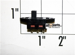 PE950152 SLIDE SWITCH