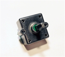 PJ030034 Selector Switch 6 Position