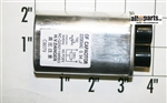 PM100044 High Voltage Capacitor