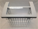 PM910190 Freezer Basket Assembly