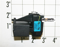 PS400156 Overload and Relay with Capacitor