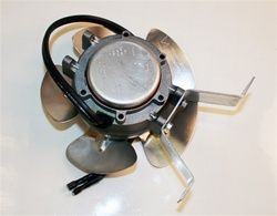 PW240005 Condenser Fan Motor Assembly Sub From PW200020