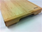 SBCCH-Hardwood Cover for SEALED BURNERS