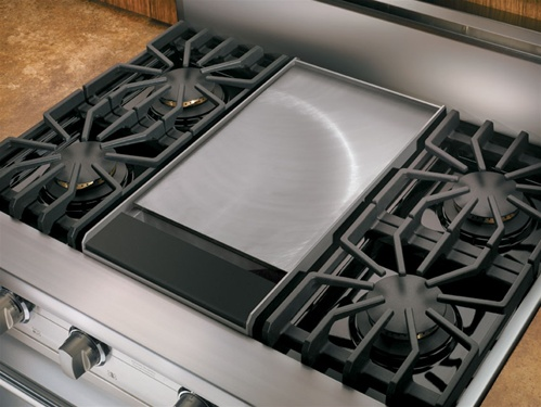 Viking Range And Rangetop Griddle Knobs