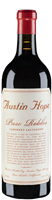 Austin Hope Cabernet Sauvignon 2018 (Paso Robles, California) - #7 on Wine Enthusiast's Top 100 of 2020