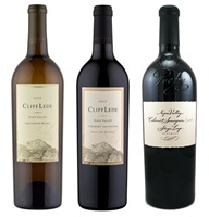 02/26/11 - Cliff Lede: Unrivaled Winery and Winemaking Team (Petrus, Haut Brion, Bryant Family, Harlan, Araujo) in Stags Leap District