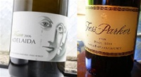 01/16/10 - Best of Central Coast Tasting: Adelaida Cellars & Fess Parker Winery @ Artisan Wine Depot