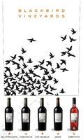 05/07/10 - Blackbird Vineyards Tasting: Try Their Premium, Pomerol-Inspired Wines & Learn From A Blackbird Expert