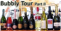 8/22/09 - Passport Around The Globe: Refreshing Bubbly, a Tasting Tour of Sparkling Wines Part II - Wine Tasting Event @ Artisan Wine Depot