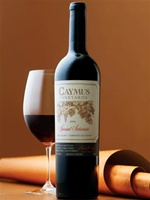 06/16/10 - New Release Caymus Vineyards Tasting: Caymus, Belle Glos, Mer Soleil & Conundrum