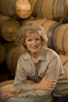 04/21/10 - Meet Legendary Winemaker Heidi Barrett & Taste Her Rare Wines From La Sirena & Amuse Bouche