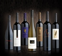 Nine Legendary Winemakers, One Superstar Winery: Long Shadows Vintners' Best of Washington