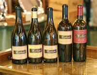 04/23/11 - Hidden Gems of Napa Valley: Tasting of Mi Sueno and Longfellow Wines