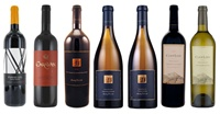 08/27/10 - Napa's Luminaries: 2007 Cabernets from Parallel, Darioush and Cliff Lede