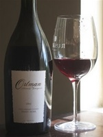 07/24/10 - Central Coast Artisan Wines: Tasting of Ortman Family Wines