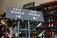 01/26/14 - A Tasting Challenge: Old World or New? (Blind Tasting)