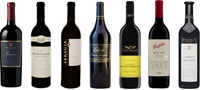 05/13/11 - Luxury Flagship Wines from Prestigious Wineries: Beringer, Etude, Chateau St. Jean, St. Clement & Wolf Blass