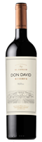 "El Esteco ""Don David Reserve"" Malbec 2017 (Calchaqui Valley, Argentina) - [WS 90, #65 Top 100 of 2018]"