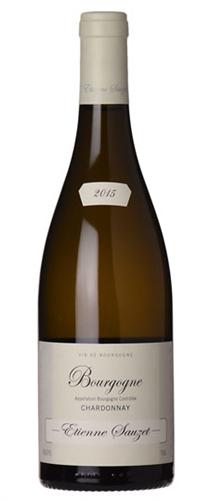 Domaine Etienne Sauzet Bourgogne Chardonnay 2017 Cote De Beaune Burgundy France