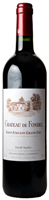 Chateau de Fonbel Saint Emilion Grand Cru 2016 (Bordeaux, France) - [JD 92] [RP 91] [JS 91] [DC 91]