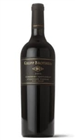 "Krupp Brothers Cabernet Sauvignon ""M5"" Stagecoach Vineyard 2014 (Napa Valley, California) - [RP 96] [JS 94] [AG 92]"