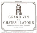 Chateau Latour 2006 (Pauillac, Bordeaux, France) [WE 96] [WS 95] [ST 95] [RP 94]