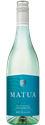 Matua Sauvignon Blanc 2016 (Marlborough, New Zealand) - [WS 90, #40 Top 100 of 2017]