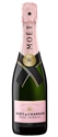 "Moet & Chandon ""Imperial"" Rose Champagne N.V. [375mL Half Bottle] (Champagne, France) - [WS 91] [VM 90]"