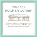 Chateau Rocher Corbin Montagne Saint Emilion 2012 (Bordeaux, France)