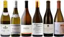 Shelter in Place: Chardonnay: Old Vs. New World Care Package (6 Wines x 2 = 12 Bottles Total)