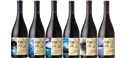 Shelter in Place: Montes Folly Library Vertical (6 Bottles Total)