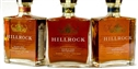 Shelter in Place (SIP): Hillrock Whiskey Trio Pack (3 Bottles Total)