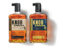 Shelter in Place (SIP): Knob Creek 9 Year + 12 Year 100 Proof Best of 2020 Duo (2 Bottles Total)